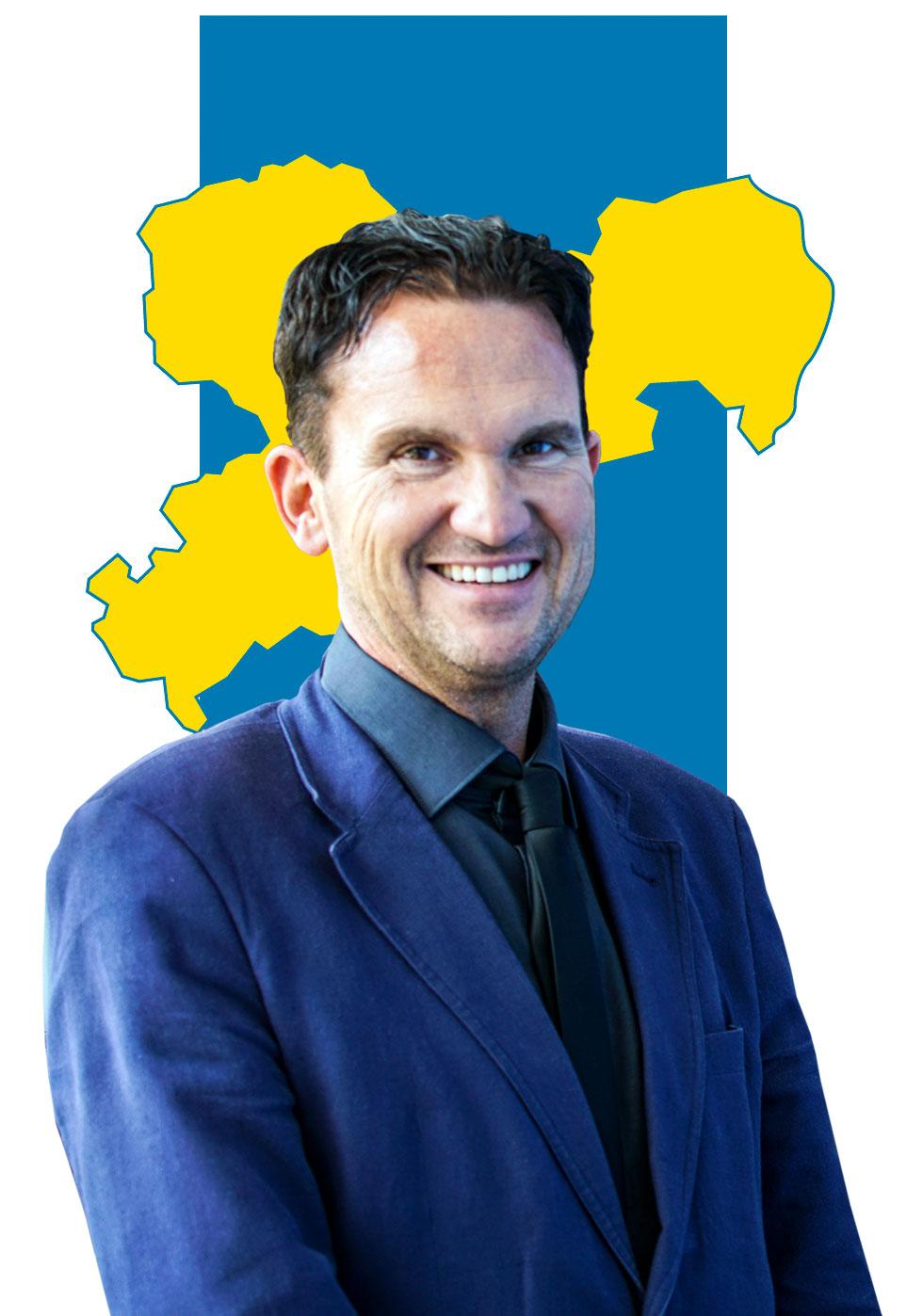 Spenden an VLK Sachsen Nico Tippelt